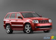 2005-2010 Jeep Grand Cherokee Pre-Owned