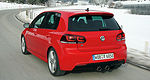 It's official: Volkswagen Golf R coming to America in 2012!