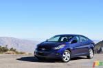 2011 Hyundai Elantra First Impressions