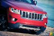 2011 Jeep Grand Cherokee Limited Review