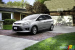 2012 Ford C-MAX Preview