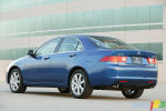 2004-2008 Acura TSX Pre-Owned