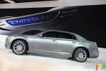 Detroit 2011: Chrysler 300 world debut (video)