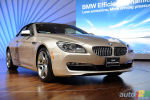 Detroit 2011: BMW presents 1 Series M Coup� and 6 Series Convertible (video)