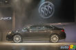 Detroit 2011: All-new 2012 Verano breaks new ground for Buick