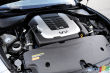 2011 Infiniti m 56x AWD