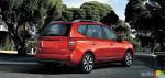2011 Kia Rondo EX-V6 Review