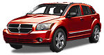 2011 Dodge Caliber Preview