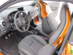 2011 Audi A1 Quattro First Impressions