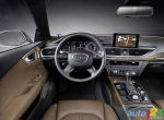 2011 Audi A7 Sportback First Impressions