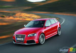 2012 Audi RS 3 Sportback First Impressions