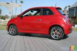2012 Fiat 500 First Impressions