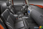 2003-2009 Hummer H2 Pre-Owned