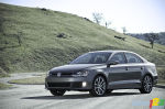 Chicago 2011: Debut of the 2012 VW Jetta GLI