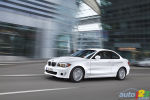 Geneva 2011: Debut of the BMW ActiveE