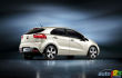 Geneva 2011: First images of the 2012 Kia Rio