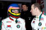Troph�e Andros: Photos et vid�o de la premi�re victoire de Jacques Villeneuve !