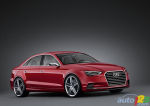 Geneva 2011: Spotlight on the new Audi A3 Concept