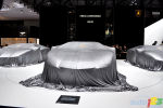 Geneva 2011: The Lambo Aventador and its 700 ponies in images