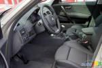 BMW X3 2004-2010 : occasion