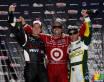 IndyCar: Photo gallery of the Honda Grand Prix of St. Petersburg