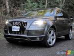 2011 Audi Q7 3.0 TSFI quattro Sport S-Line Review