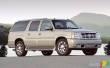 2002-2006 Cadillac Escalade Pre-Owned