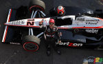 IndyCar: Photo gallery of the Grand Prix of Alabama