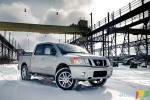 2011 Nissan Titan SL Crew Cab 4x4 Review