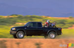 1998-2007 Ford Ranger/Mazda B-Series Pre-Owned