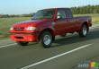 2005 Mazda B Series