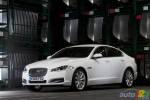 Jaguar reveals 2012 model line at the 2011 New York International Auto Show