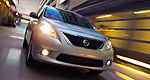 New York 2011: Nissan introduces all-new 2012 Versa