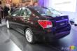 New York 2011: No more overlooking the Subaru Impreza