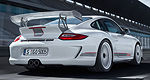 Porsche finally unveils 500-hp 911 GT3 RS 4.0 Limited Edition (Live pictures!)