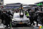 DTM: Video of Bruno Spengler's win at Hockenheim (+photos)