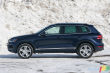 2011 Volkswagen touareg Highline