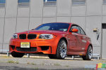 2011 BMW 1-Series M Coup� First Impressions