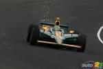 IndyCar: Alex Tagliani goes fastest on day 3 of Indy 500 testing (+photos)