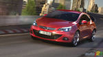 Is the Opel Astra GTC coming to North America as a Buick?