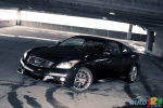 2011 Infiniti IPL G Coupe Review