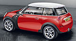 MINI Rocketman Concept headed for production