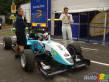 Formule 3: Marco Wittmann remporte le Grand Prix de Pau (+photos)
