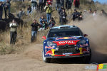 WRC: Photo gallery of Sebastien Loeb's victory in Argentina