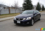 2011 Lexus GS 350 AWD Review