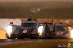 24 Heures du Mans: Audi... Mans-gnifique ! (+photos)