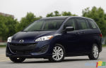 2012 Mazda5 GS Review