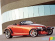 Plymouth Prowler : Used