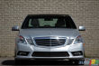 2011 Mercedes E-Class Sedan E350 BlueTEC
