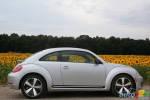 2012 Volkswagen Beetle First Impressions